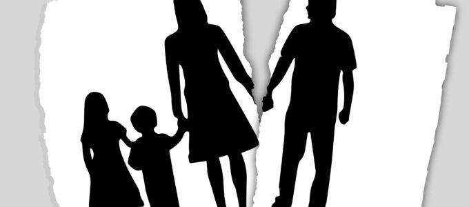 la separazione dei coniugi
